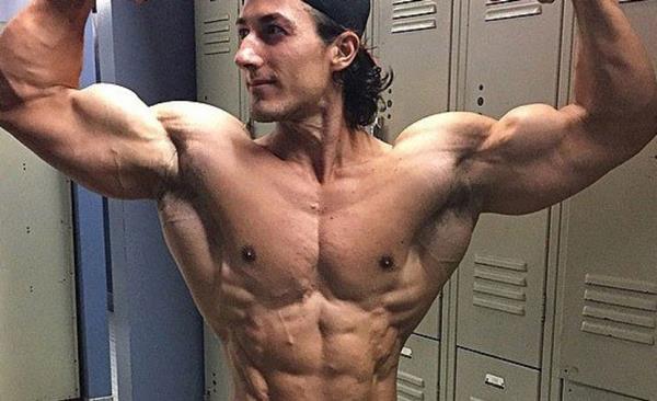 6 Exercícios para Ombro - Ganhe Ombros Largos em 5 Semanas!