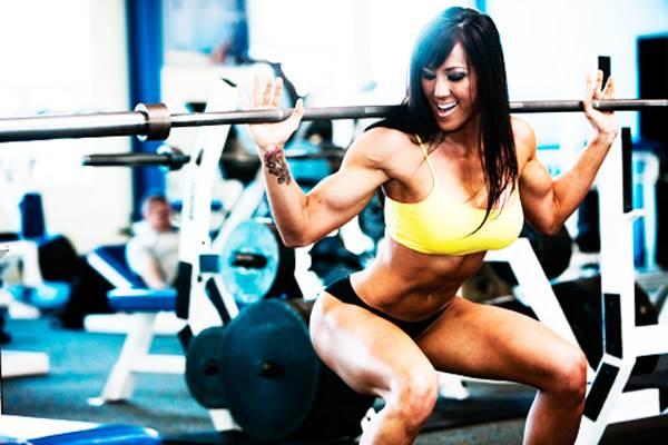 Agachamento: 14 Tipos e Exercícios que dão Resultado!