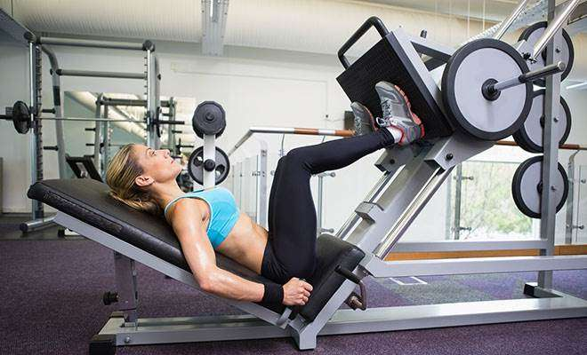 Leg Press: 7 Exercícios com Alta Performance