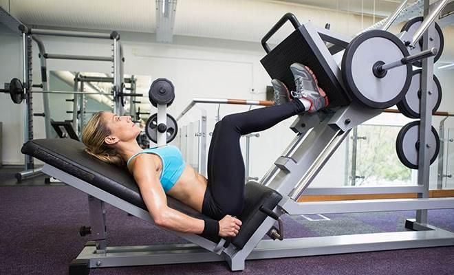 Leg Press: 7 Exercícios com Alta Performance