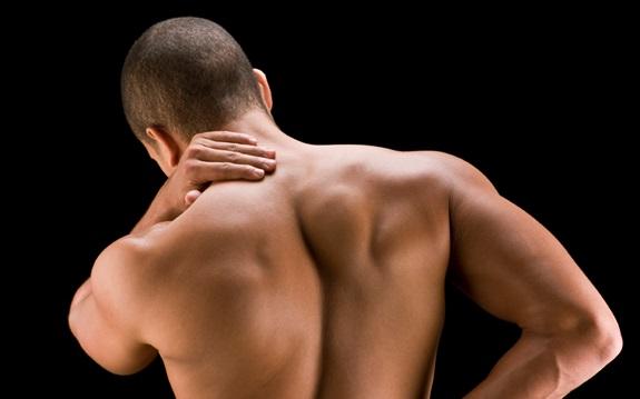 Posso treinar um músculo ainda dolorido?