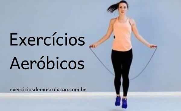 O que é Exercício Aeróbico?