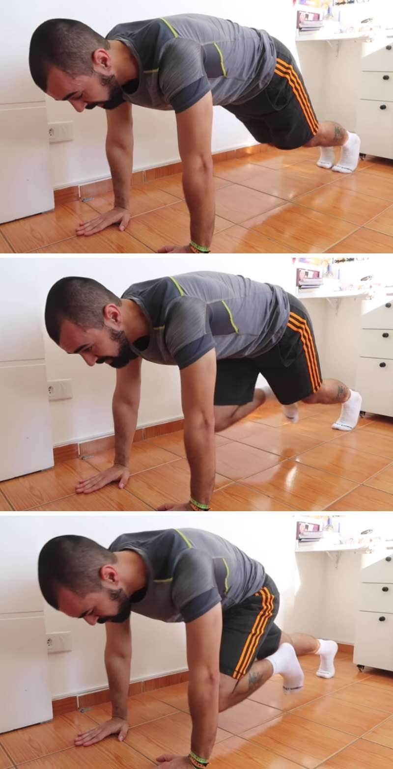 10 Exercícios para Perder Barriga com Alta Intensidade